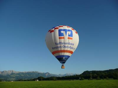 Alpenballonsport Club Allgäu